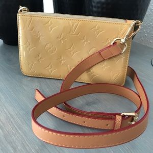 Addition pics for LV pochette